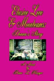 Cover of: Elusive Love & Moonbeams