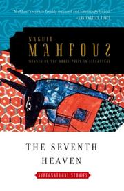 Cover of: The Seventh Heaven
