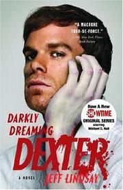 Cover of: Darkly Dreaming Dexter