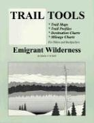 Cover of: Emigrant Wilderness