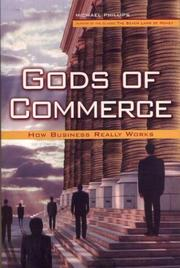 Cover of: Gods of commerce