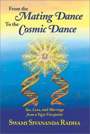 Cover of: From the mating dance to the cosmic dance