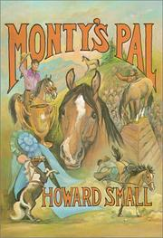 Cover of: Monty's Pal