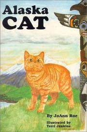 Cover of: Alaska Cat