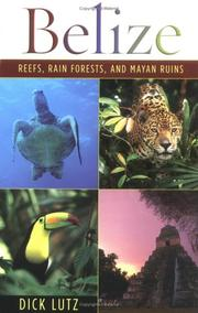 Cover of: Belize