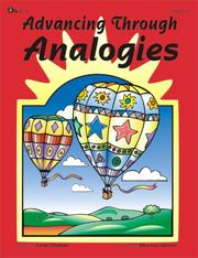 Cover of: Advancing Through Analogies