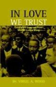 Cover of: In Love We Trust