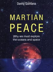 Cover of: Martian Peace