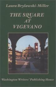Cover of: square at Vigevano | Laura Brylawski-Miller