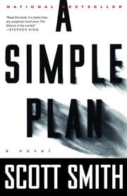 Cover of: A Simple Plan