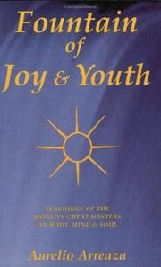 Cover of: Fountain of joy & youth