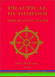 Cover of: Practical Buddhism: the Kagyu path