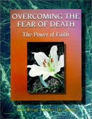 Cover of: Overcoming the fear of death