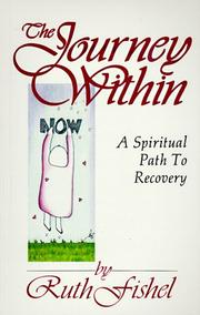 Cover of: The journey within | Ruth Fishel