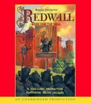 Cover of: Redwall |