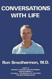 Cover of: Conversations With Life