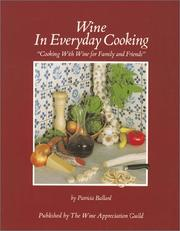 Cover of: Wine in Every Day Cooking
