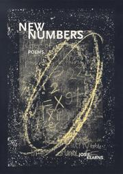 Cover of: New Numbers