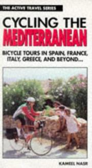 Cover of: Cycling the Mediterranean