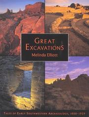 Cover of: Great excavations
