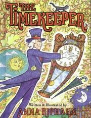 Cover of: The timekeeper
