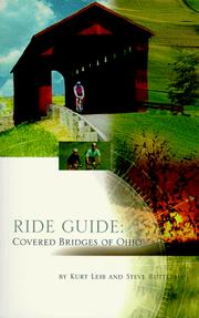 Ride Guide  by Kurt Leib, Steve Butterman