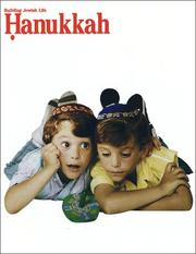 Cover of: Ḥanukkah