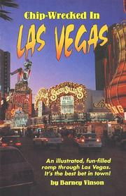 Cover of: Chip-wrecked in Las Vegas