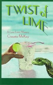 Cover of: Twist of lime