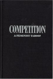 Competition, a feminist taboo?