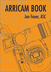 Cover of: Arricam Book | Jon Fauer