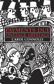 Cover of: Payments Due | Carol Connolly