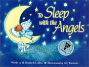 Cover of: To sleep with the angels