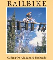 Cover of: Railbike