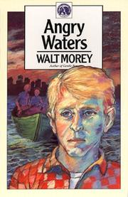 Cover of: Angry Waters (Walter Morey Adventure Library)