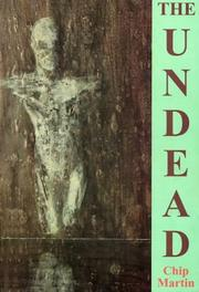 Cover of: The Undead