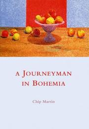 Cover of: A journeyman in Bohemia