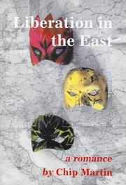 Cover of: Liberation in the East