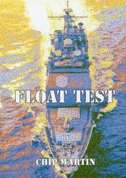 Cover of: Float test