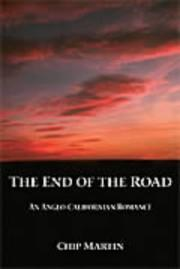 Cover of: The end of the road