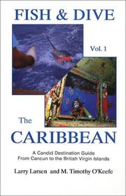 Cover of: Fish & dive the Caribbean