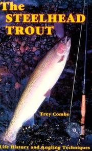 Cover of: The Steelhead Trout