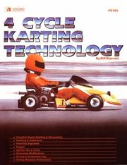 Cover of: 4-cycle karting technology