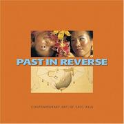 Cover of: Past in reverse |