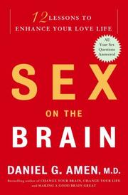 Cover of: Sex on the Brain
