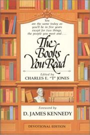 Cover of: The Books You Read