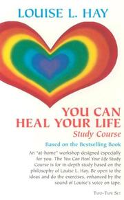 Cover of: You Can Heal Your Life Study Course