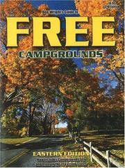 Cover of: Don Wrights Guide to Free Campgrounds Eastern Edition - Now Includes Campgrounds 12 and Under in the 29 Eastern States