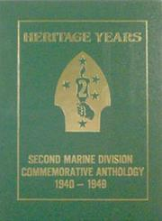 Cover of: 2nd Marine Division