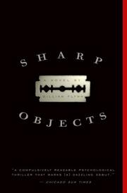 Cover of: Sharp Objects | Gillian Flynn
